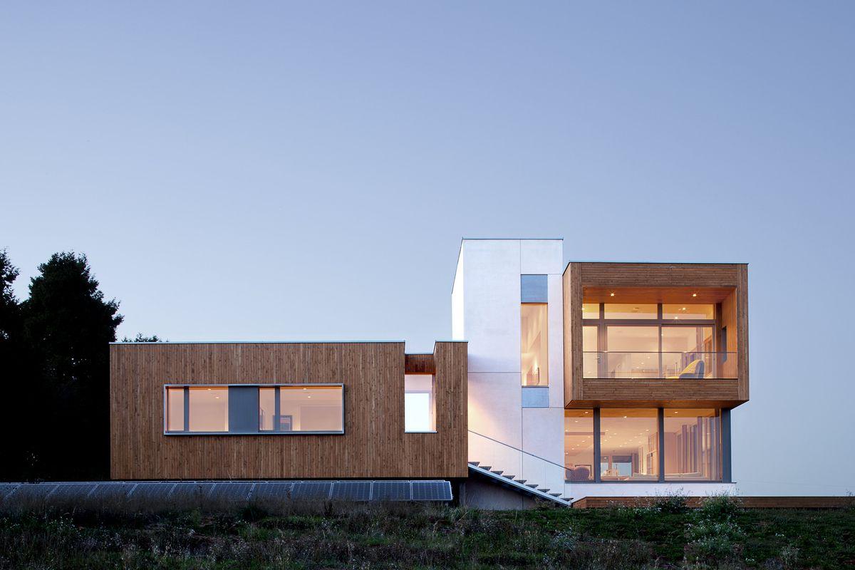 Passive Home Designs Best Kitchen Gallery | Rachelxblog simple solar ...