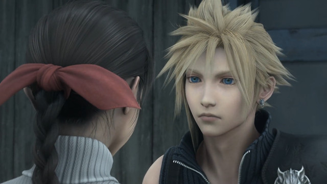 the_good_one.0 Final Fantasy VII: Advent Children to get 4K HDR remaster June 8 | Polygon