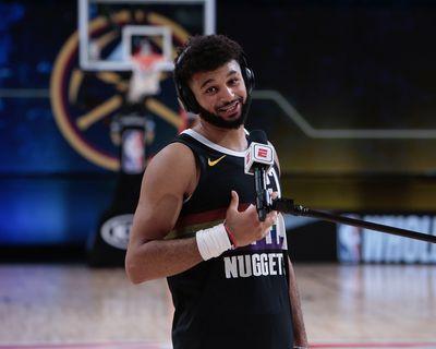 Utah Jazz v Denver Nuggets - Game Seven