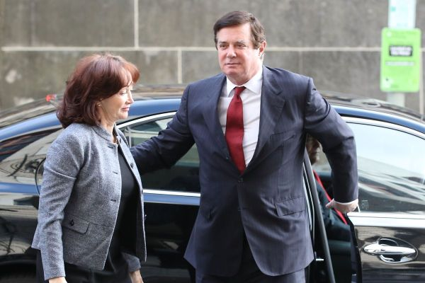 Paul Manafort indictment: new charges filed by Robert ...