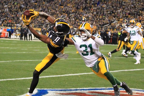 NFL scores 2017: Live results, highlights, and more from ...