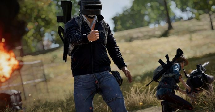 PUBG adds a reputation system 'to help keep things more civil while you kill each other'