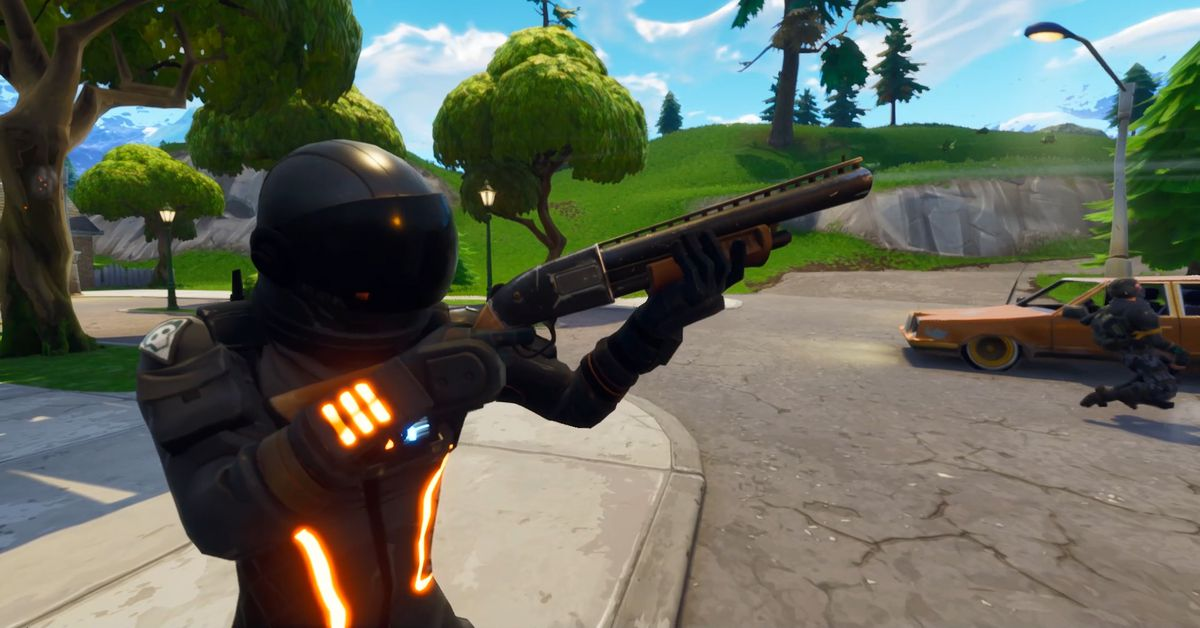 Fortnites Final Fight Mode Has Been Replaced With 50v50 Mode Polygon