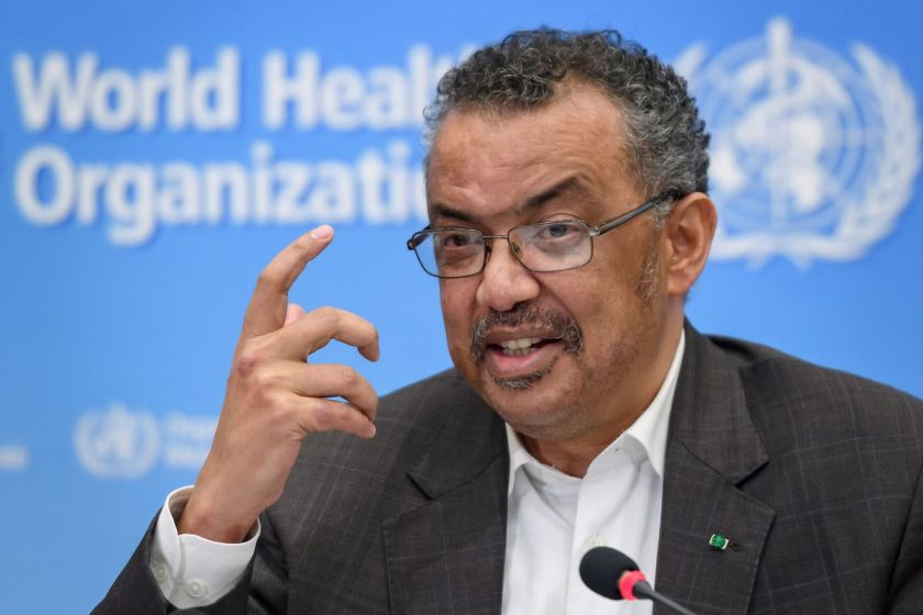 WHO declares global public health emergency over coronavirus ...