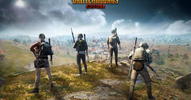 PUBG Mobile now runs at 90fps in the US, but it's exclusive to OnePlus for a month