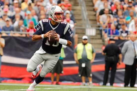 Image result for jimmy garoppolo patriots