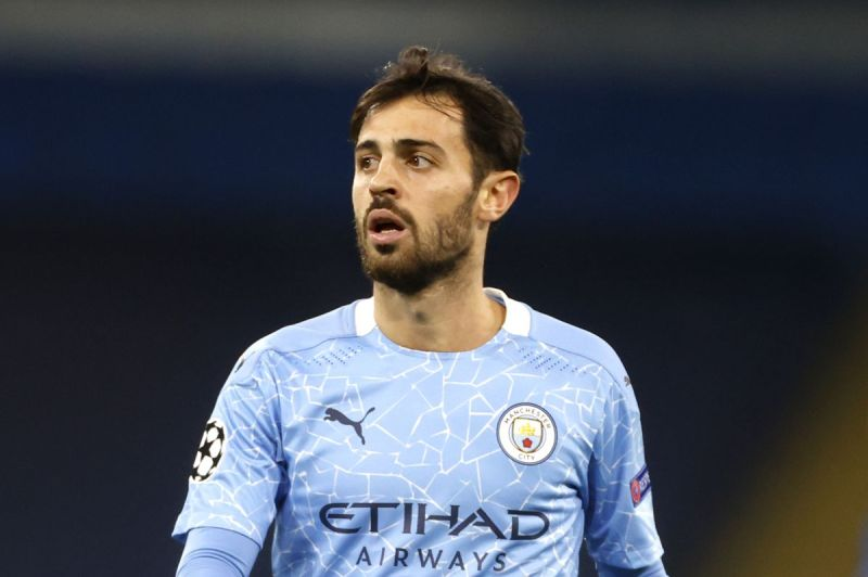 "Bernardo Silva: ""I Have to Do Better This Season."" - Bitter and Blue"