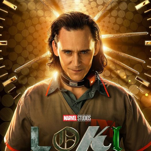 Loki's breakout character, Lady Loki, has a loopy comics history 2