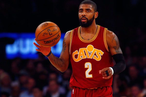 Discussing the Potential Kyrie Irving Destinations - The ...