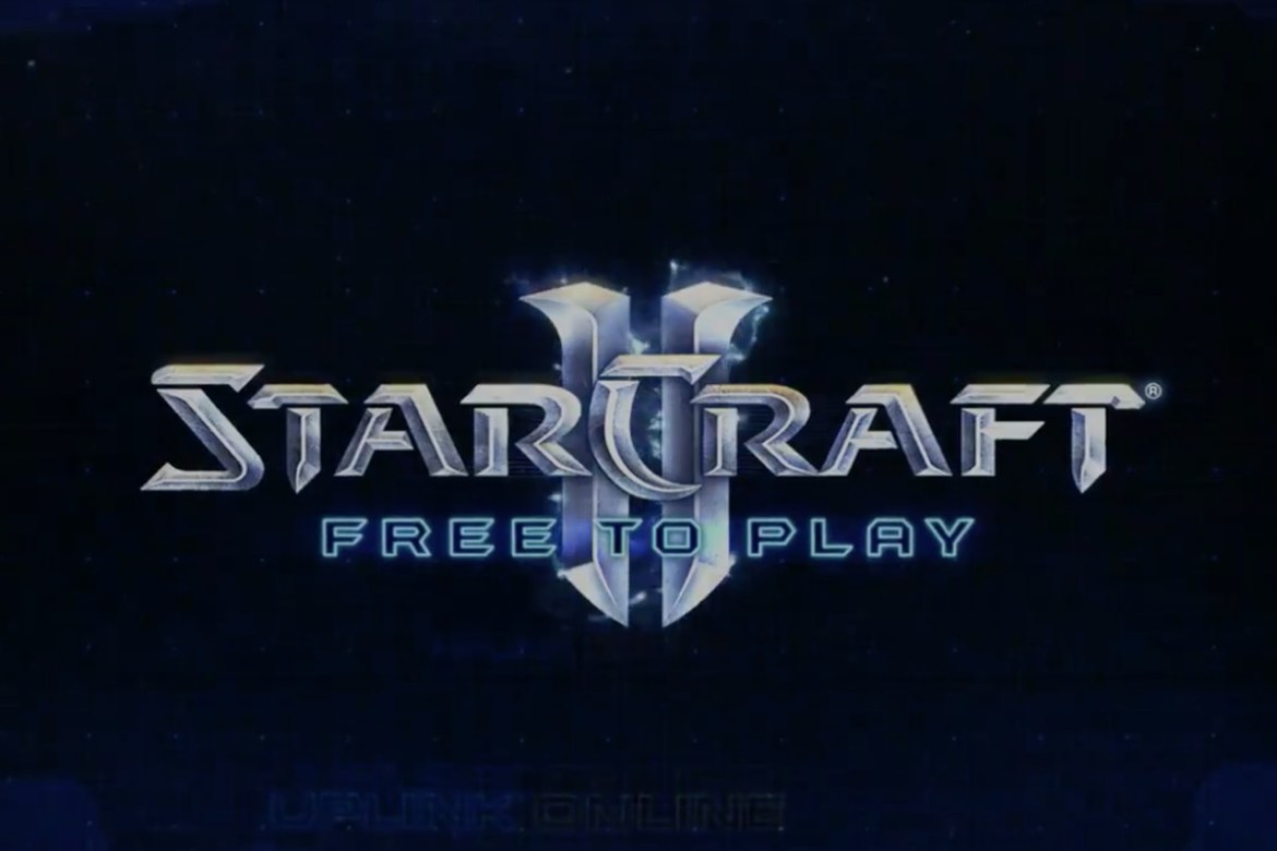 Image result for starcraft 2 free to play