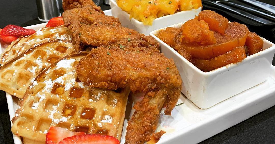 Soul Food Catering Atlanta