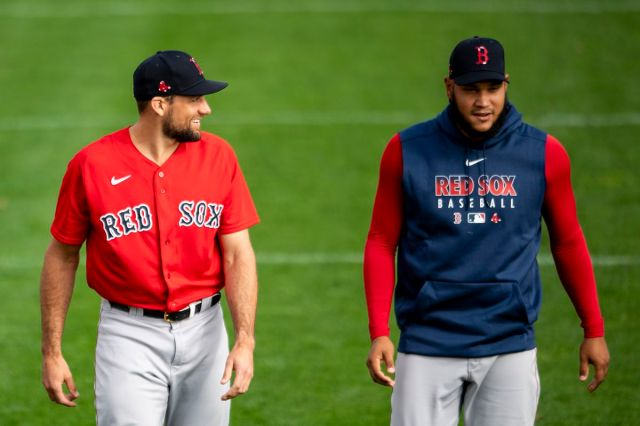 Boston Red Sox Depth Chart Breakdown: Starting Pitchers - Over the ...