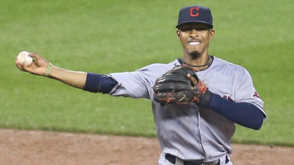Great defense highlights Francisco Lindor's first month in ...