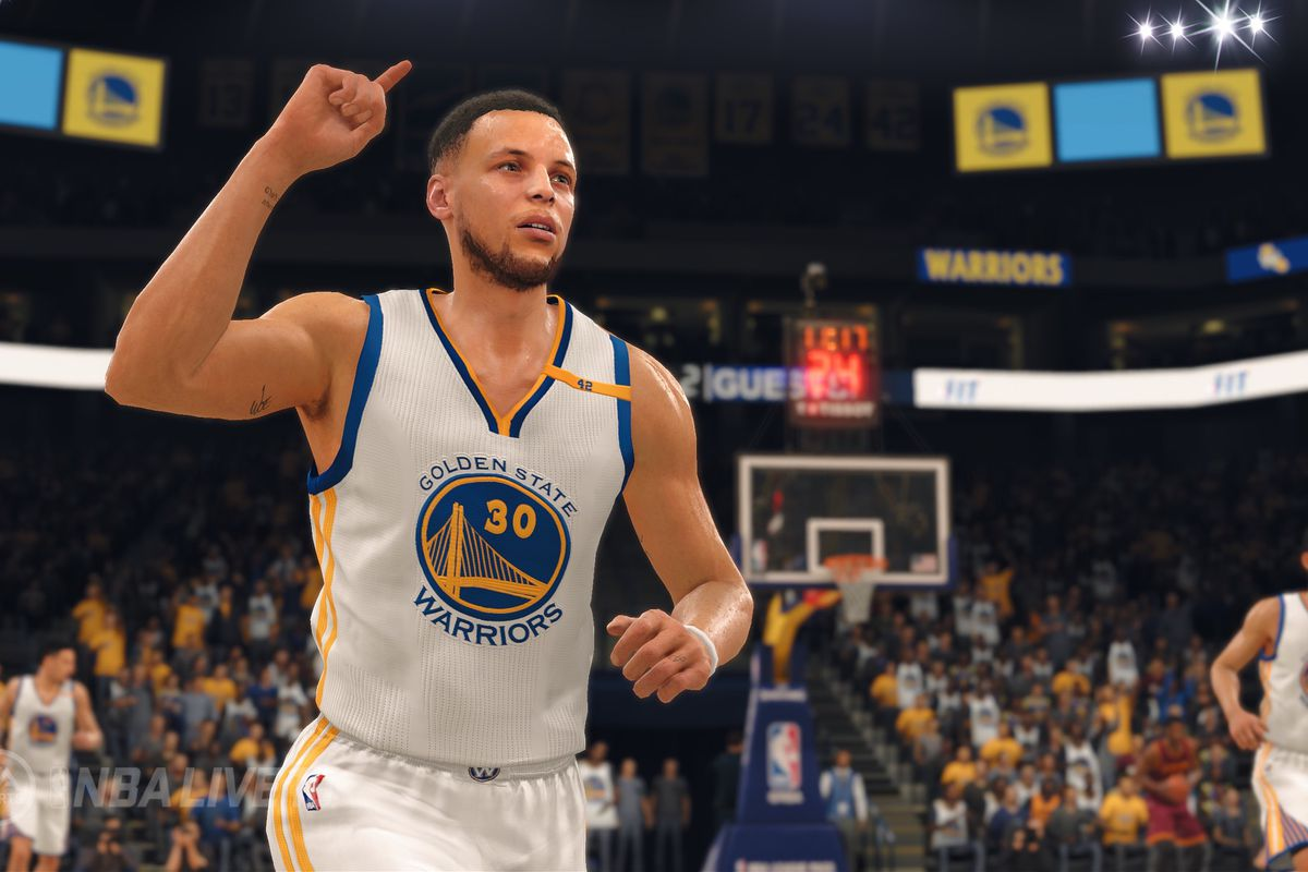Madden NFL 19 And NBA Live 19 E3 2018 Preview Polygon