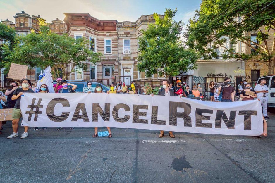 Resultado de imagen de desahu'This is not justice.' Tenant activists upend U.S. eviction courts