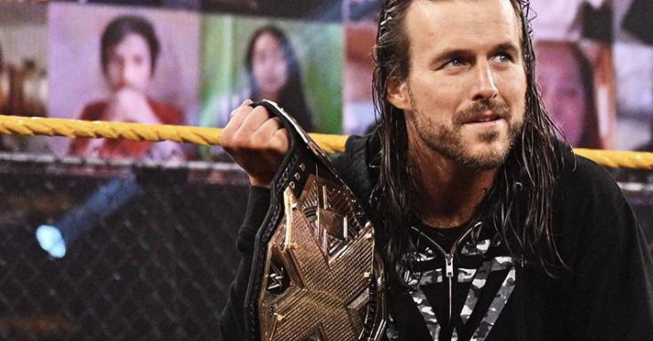 NXT recap & reactions: The Cole Enchilada