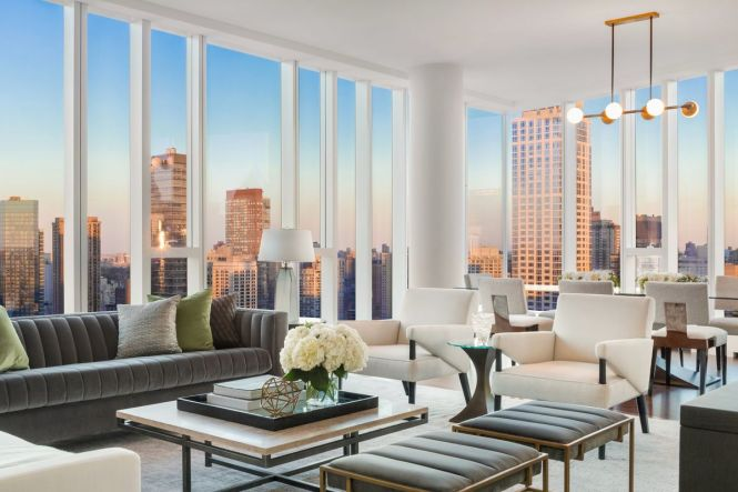 Bruce Willis Snags Another Upper West Side Apartment At One