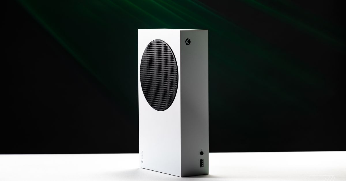 Xbox chief: the best argument against the Xbox Series S was Sony