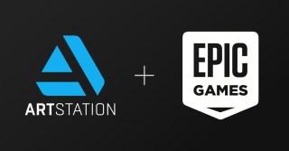 Epic Games buys artist portfolio site ArtStation