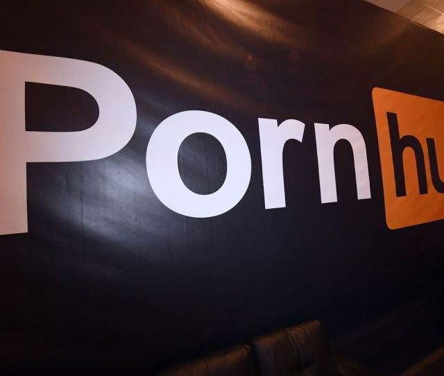 Pornhub Is Being Touted As A Real Possible Youtube Alternative