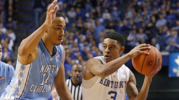 College Basketball Coaches Poll Top 25 Updated - A Sea Of Blue