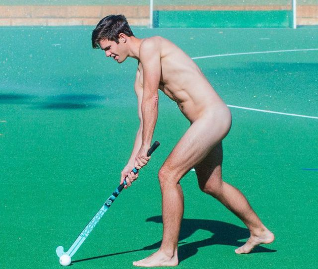 Images From The Perth Pythons Calendar
