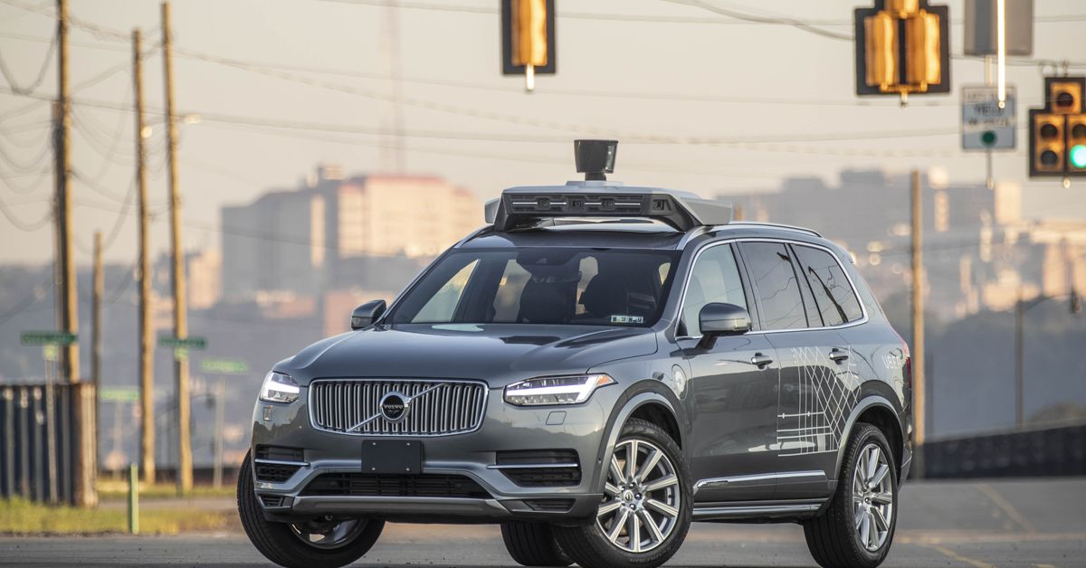 Uber's fraught and deadly pursuit of self-driving cars is over