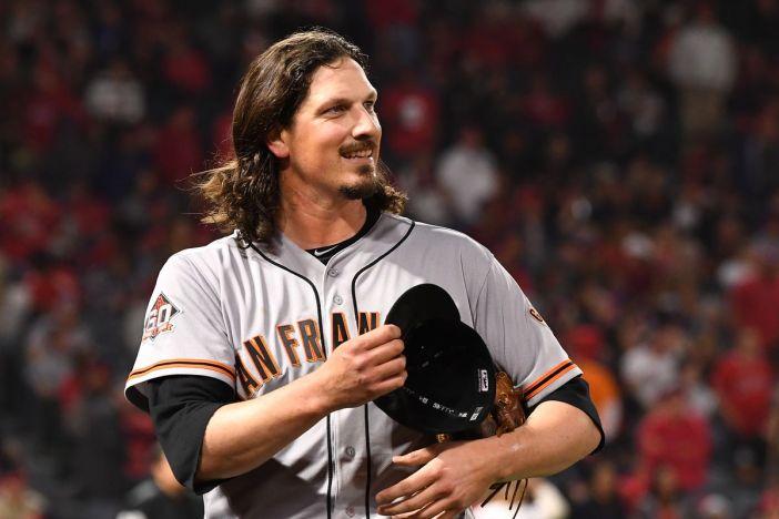 Jugadores de MLB que podrían ser cambiados