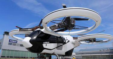 Luminar's LIDAR will take flight in new partnership with Airbus