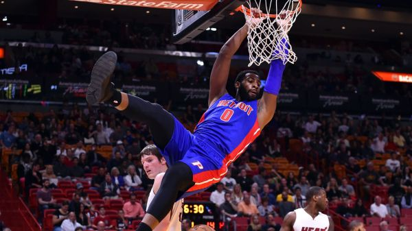 Pistons at Heat final score: Defense doesn't show up in ...