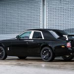 The Rolls Royce Project Cullinan Needs To Be A Comic Supervillain S Car Immediately The Verge