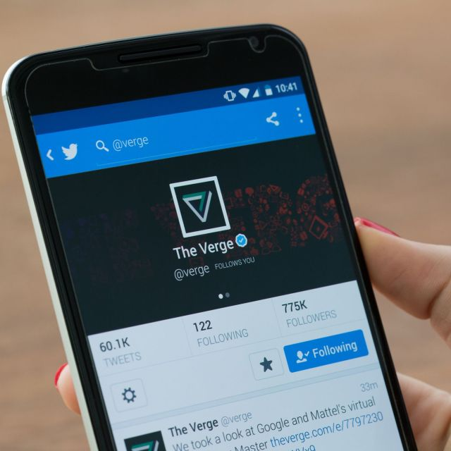 How to delete your Twitter history - The Verge