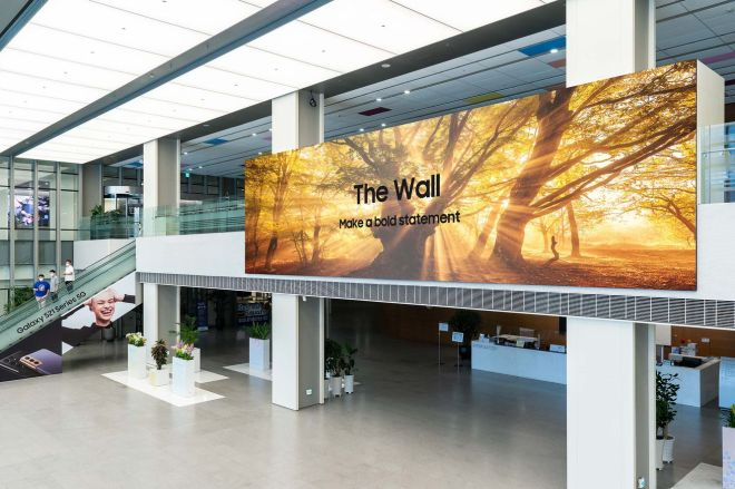 The_Wall_R5_2.0 Samsung's colossal 1,000-inch MicroLED display has improved colors and a thinner design | The Verge