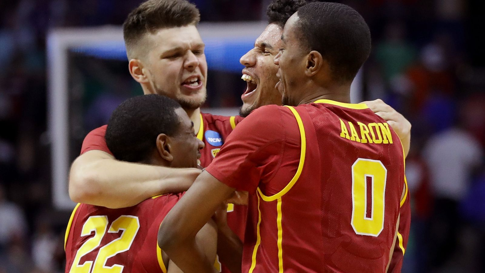 Sg Kevin Porter Jr Commits To Trojans Conquest Chronicles
