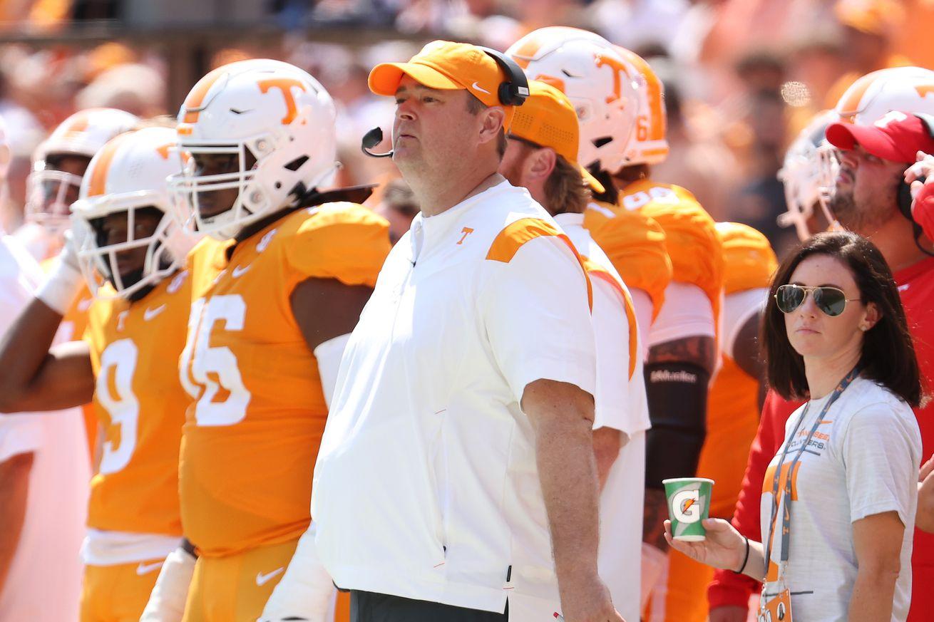 Pitt v Tennessee
