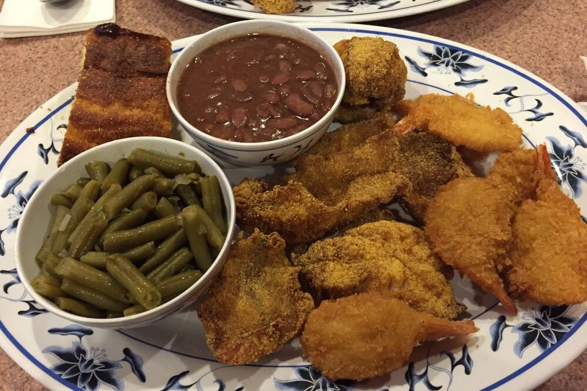 Ellens Soul Food Restaurant