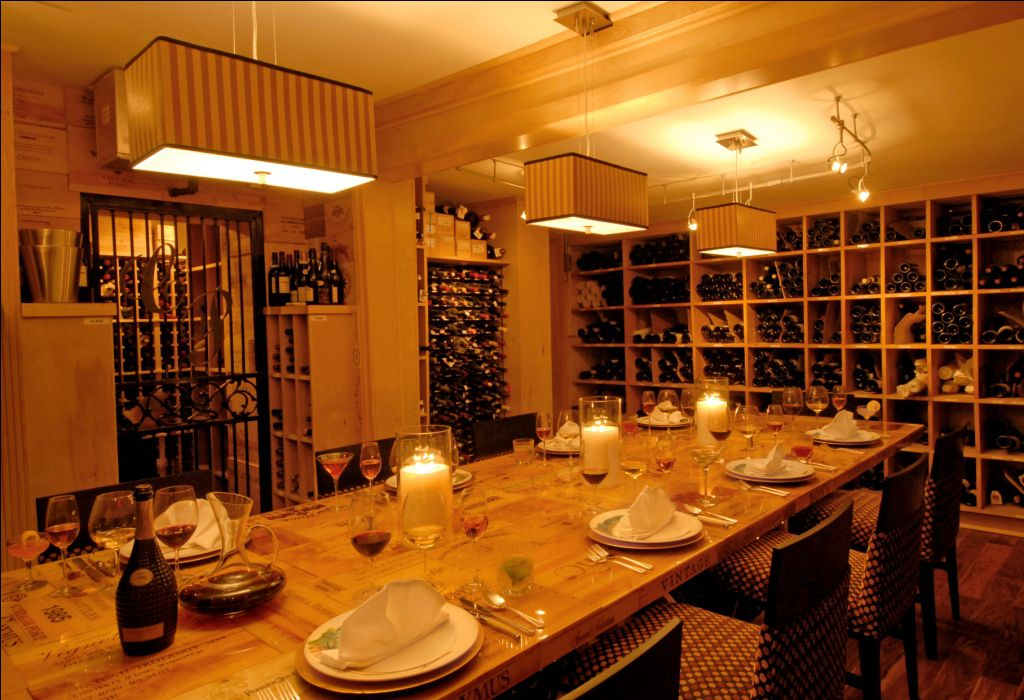 The Best Private Dining Rooms In New Orleans Eater New