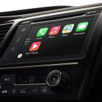 Bmw S 2017 5 Series Is The First Vehicle With Wireless Carplay The Verge