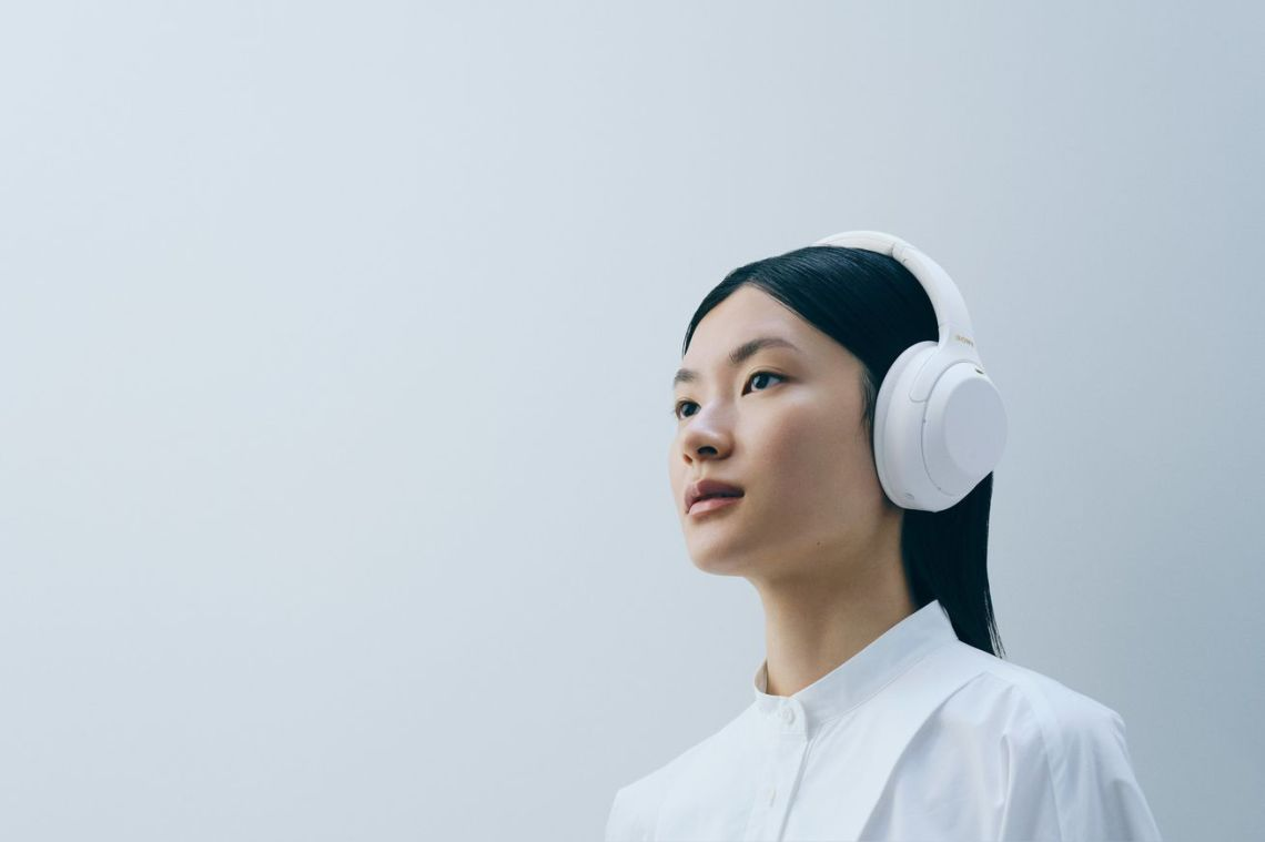 Sony launches 'Silent White' WH-1000XM4 headphones because the black void of space is too loud