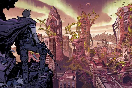 Image result for oblivion song comic