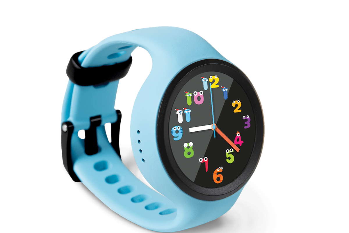 Sprint S First Smartwatch For Kids Comes With Location Tracking The Verge