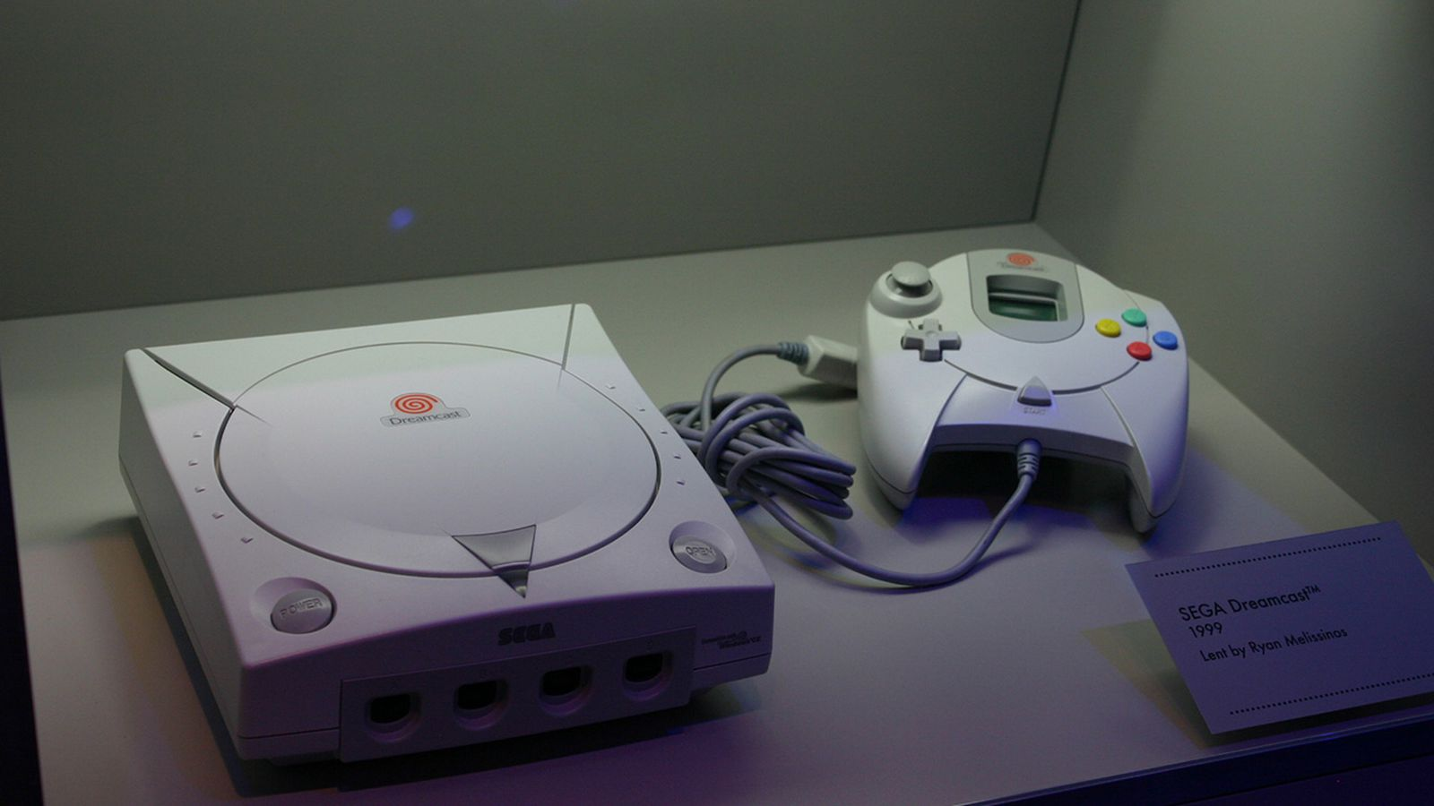 The Dreamcast Could Be Immortal Thanks To Homebrew Polygon