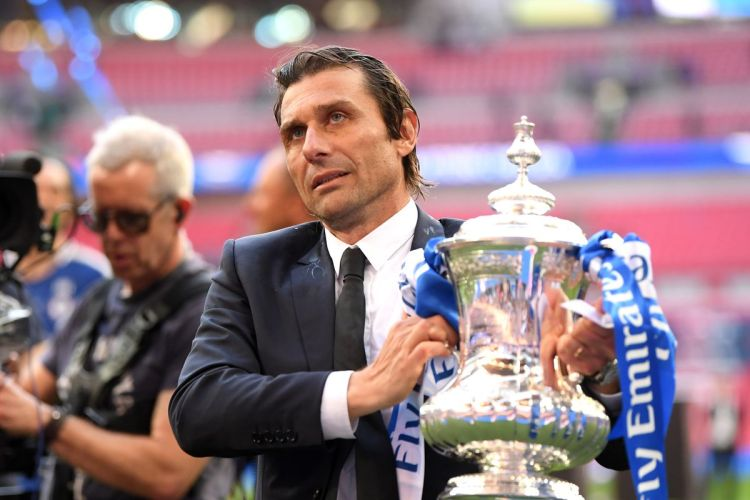 Real Madrid have approached Antonio Conte, again - We Ain ...