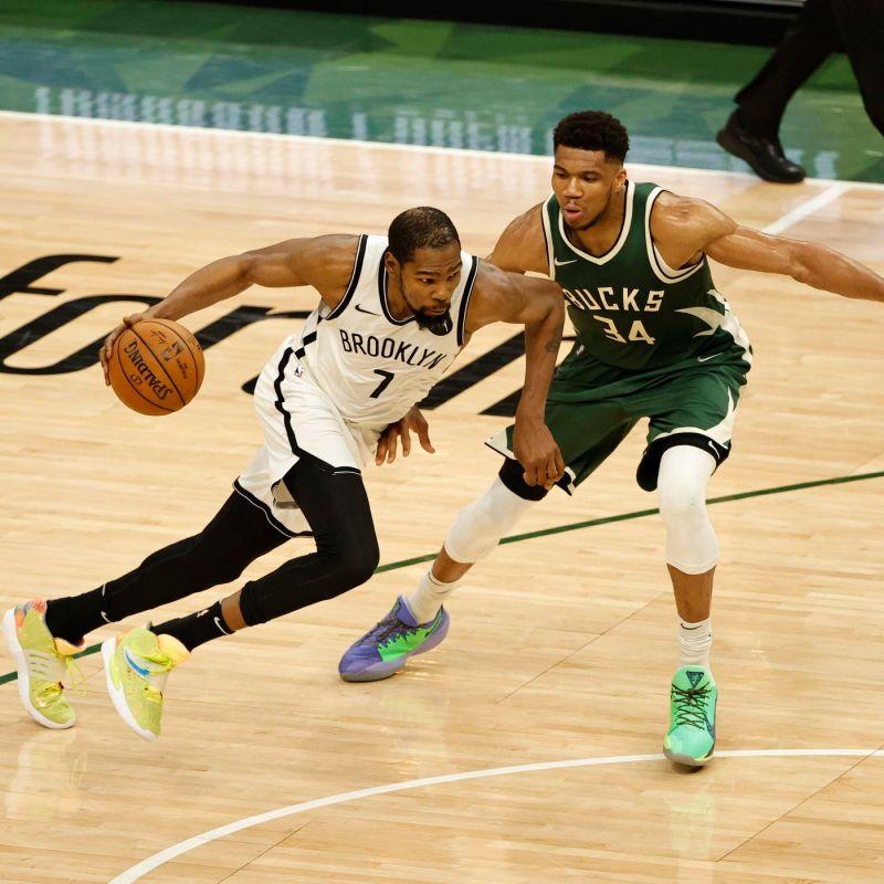 Milwaukee Bucks vs. Brooklyn Nets Game Preview - Brew Hoop