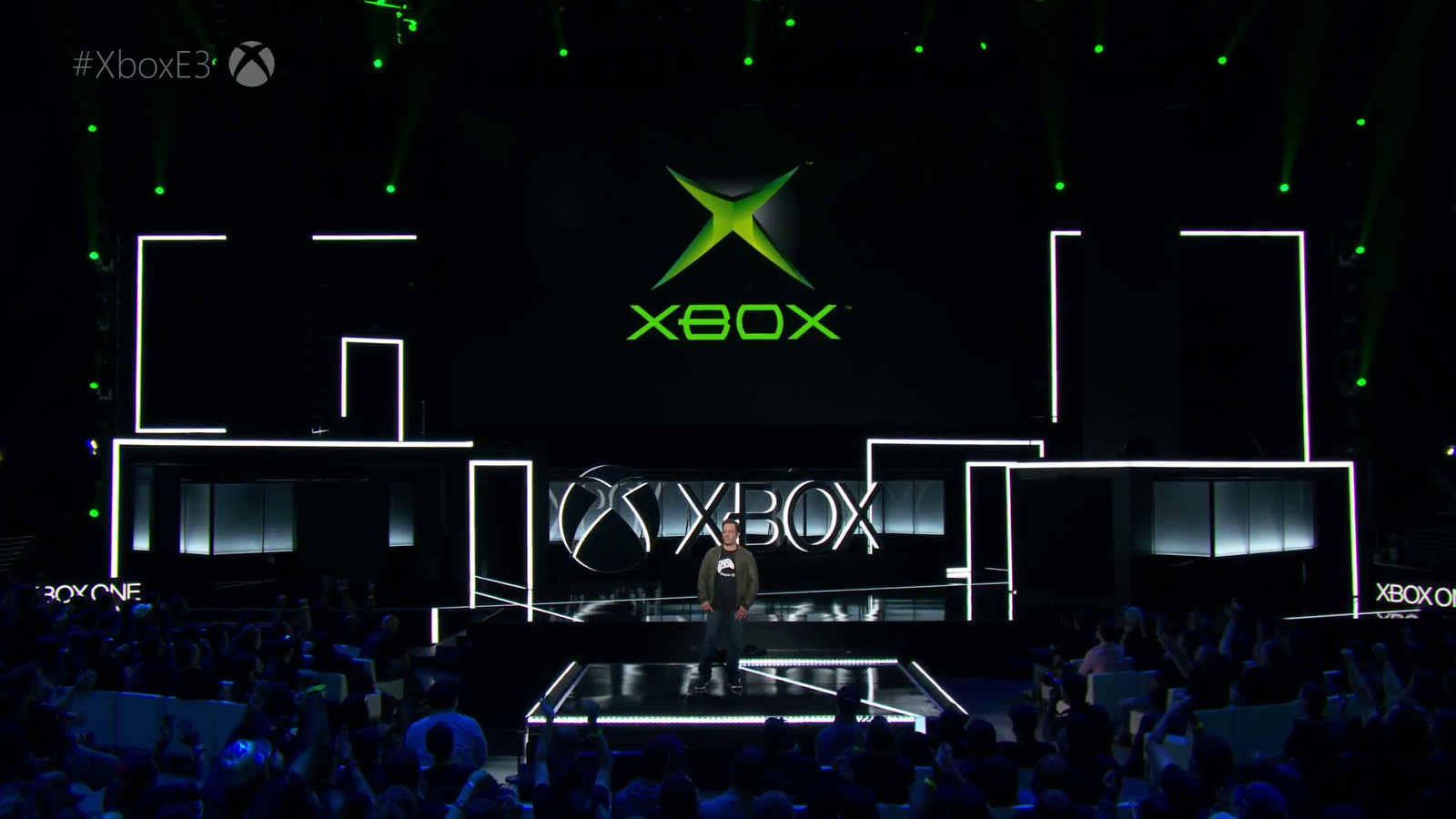 New Xbox Console Coming Out