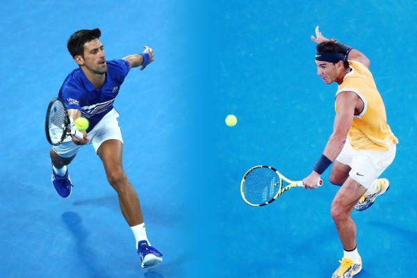 Novak Djokovic vs. Rafael Nadal live stream: Australian ...