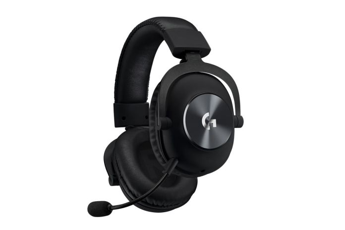 Logitech Updates Its G Pro Headset With Blue Microphones Audio And Sleeker Design The Verge