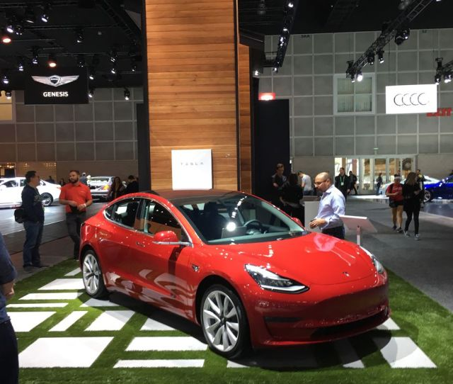 In Los Angeles The Auto Industry Is Holding Its Breath Change Is Coming But No One Exactly Knows When Or How Evs Or Self Driving Cars Will Make A Dent In