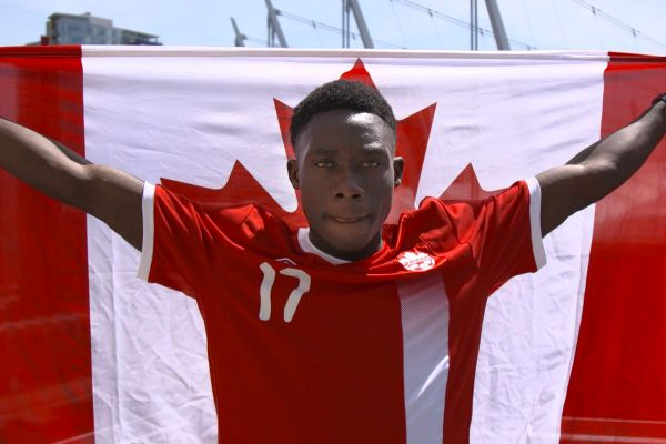 2026 World Cup a rallying point for Canadian men's program ...