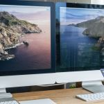 Apple Imac 27 Inch 2020 Review New Webcam New Screen Option Same Imac The Verge